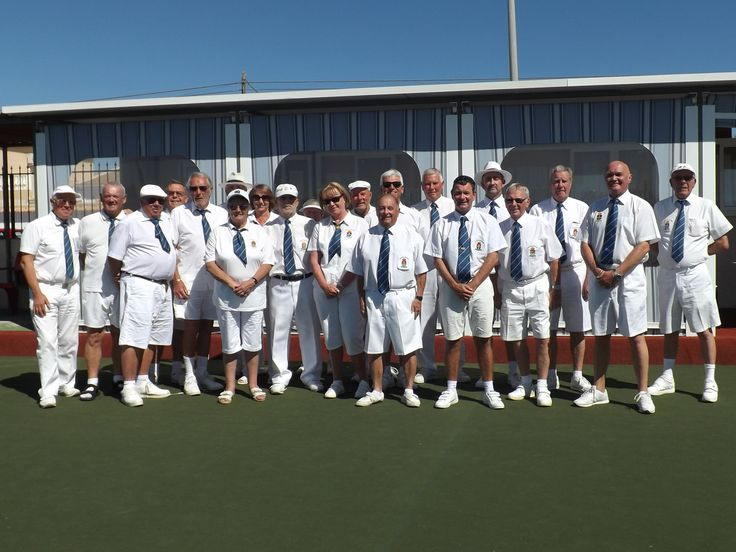 TOP SPOT FOR HORADADA BOWLS CLUB - http://www.theleader.info/2017/03/14/top-spot-horadada-bowls-club/