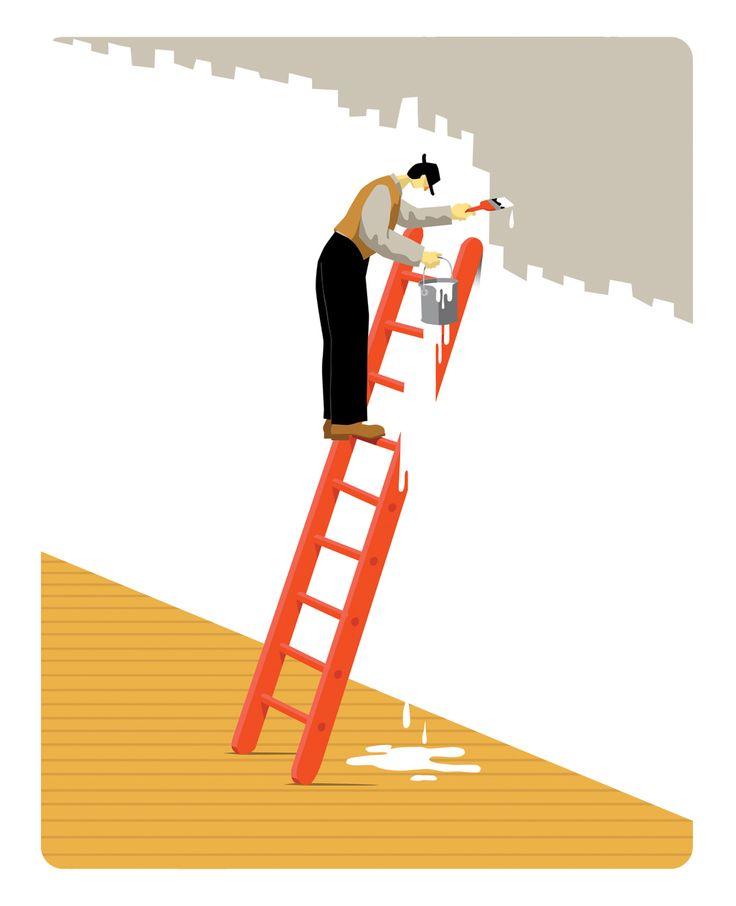 Frazier Parts Ladder