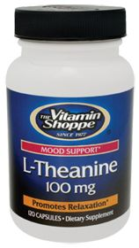 L-Theanine -\   This supplement greatly reduced my stress and anxiety, helping me to be a better student especially at test time. When shared with a fellow student complaining of same problems with concentration, she raved over how it helped her to focus. First heard about this as a treatment for children with ADHD and thought it couldn't hurt to try it.