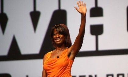 Black conservative Deneen Borelli blacklisted from NAACP Convention