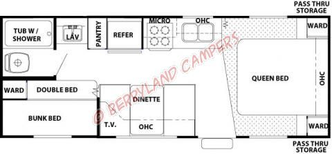 Video Review Evergreen Rv Ever Lite Travel Trailer as well 051g 0018 in addition Off Grid Solar Cavco moreover Skoolie Floor Plans furthermore Travel Trailer Floor Plans. on rv floor plans tiny house