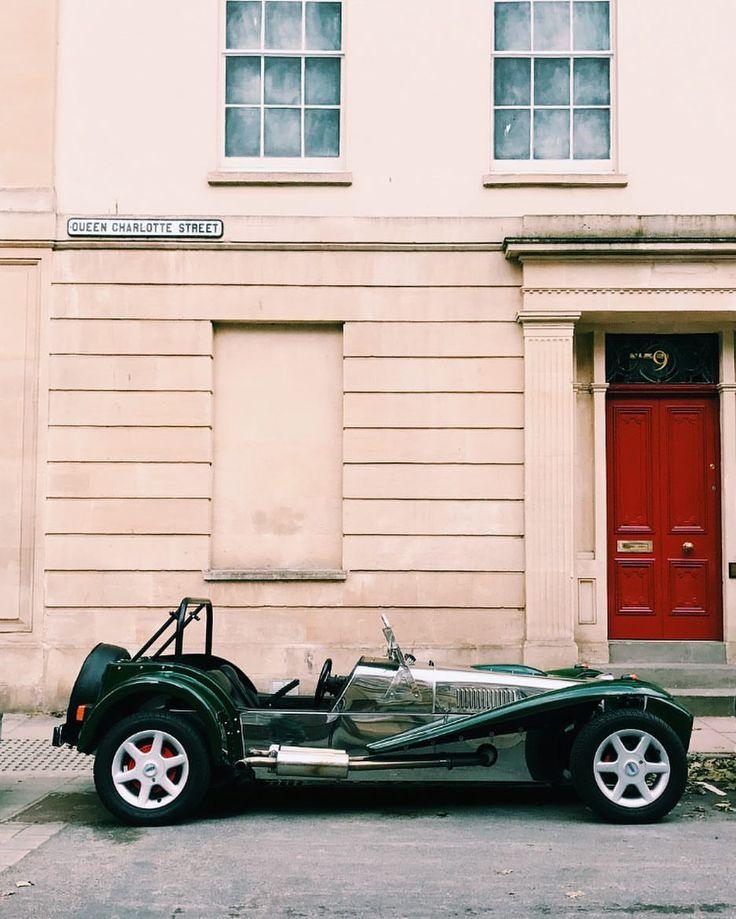 Queen Square Breakfast Club, Bristol
