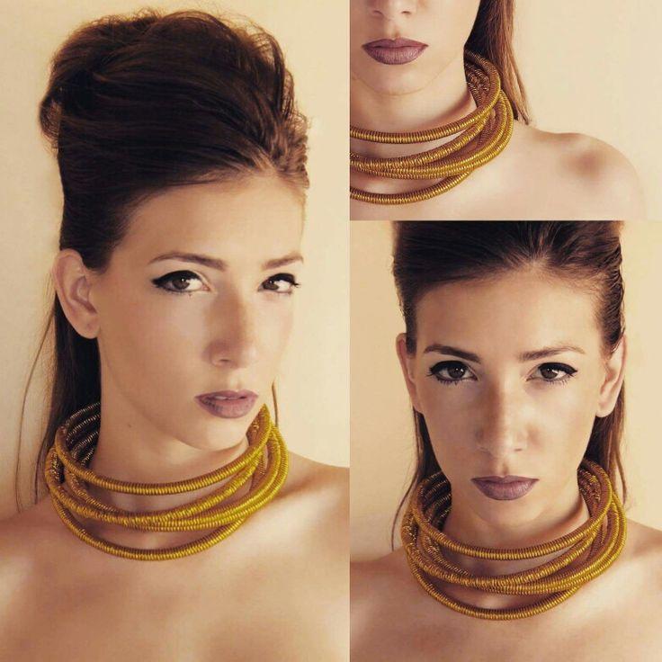 Marilia Spiezia Design.