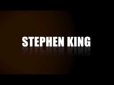 """STEPHEN KING ZAPRASZA - WEJDŹ, JEŚLI SIĘ ODWAŻYSZ! """"Joyland"""" już w czerwcu w księgarniach! - YouTube"""