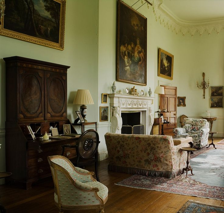 49 best Irish Country House decor images on Pinterest | Country ...