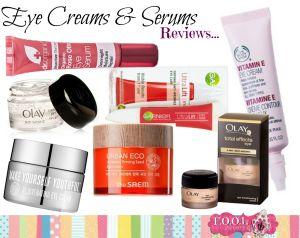 Ultimate Eye Cream Review