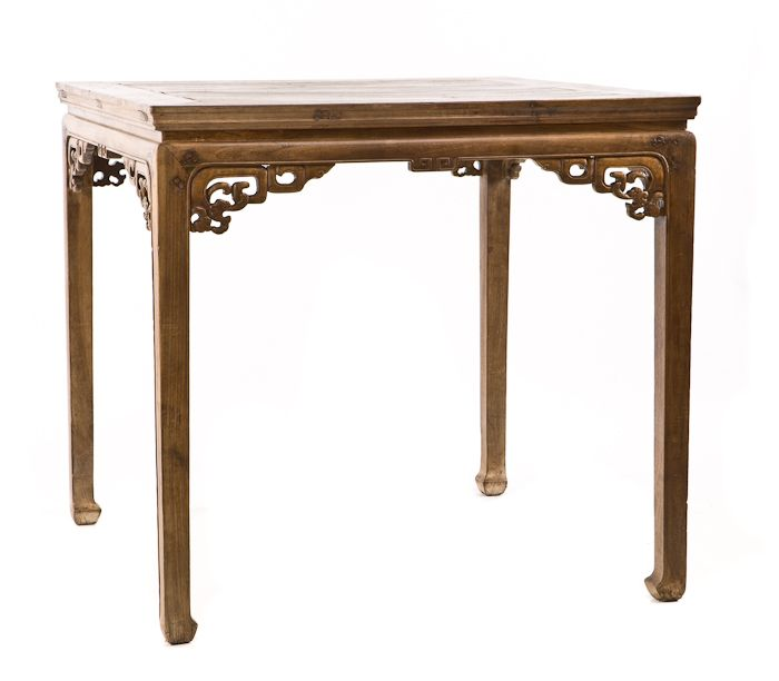 Beautiful! Chinese Table