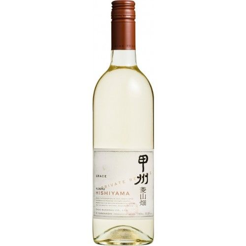Grace Koshu Hishiyama Private Reserve