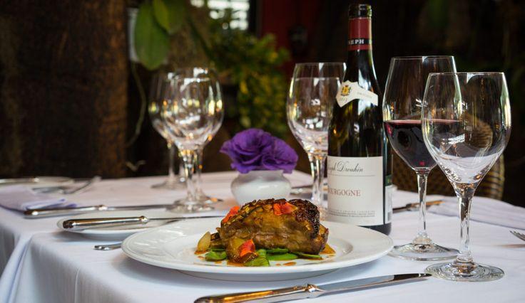 Arquivos Restaurantes - Winelinks