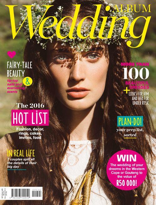 Liezel le Roux | Wedding Album |Highbury Safika Media