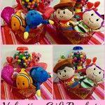 Valentine Day Gift Baskets