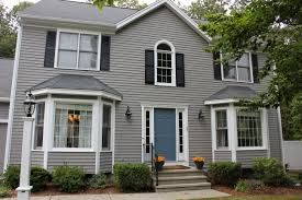 25 best ideas about benjamin moore thunder on pinterest - Pittsburgh exterior paint reviews ...