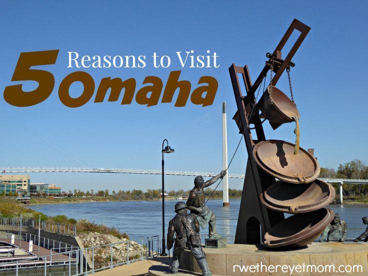 5 Reasons to Visit Omaha, Nebraska   Zoo, Art Museum & More