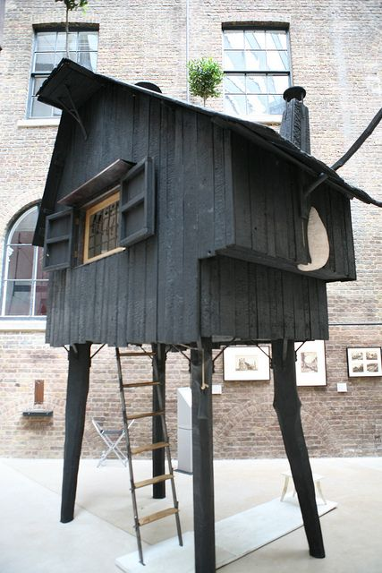 Terunobu Fujimori - Beetle's House