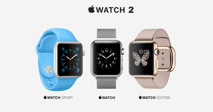 Apple Watch 2 Will Not Get Cellular Capabilities Anymore - Here Why