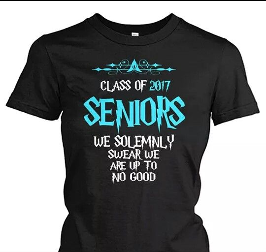 Class of 2017/ Senior Year