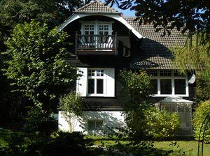 Ferienhaus Zinnowitz Usedom