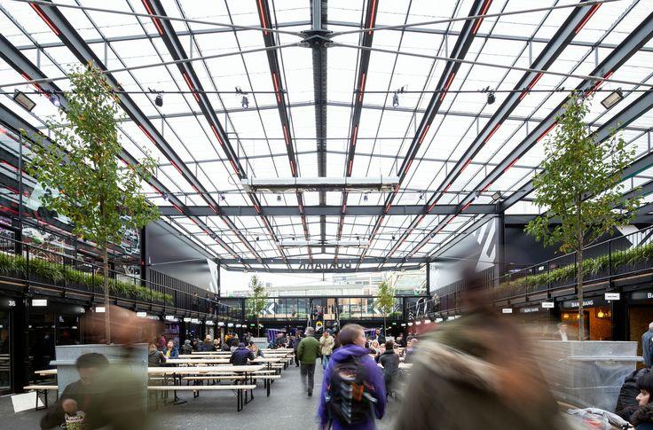 Gallery of Boxpark Croydon / BDP - 4