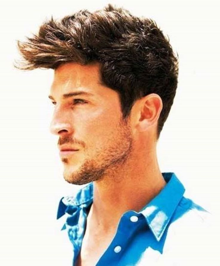 2015 Hairstyles Men 12 Best Manne Haarstyle Images On Pinterest  Men Hair Styles Man's