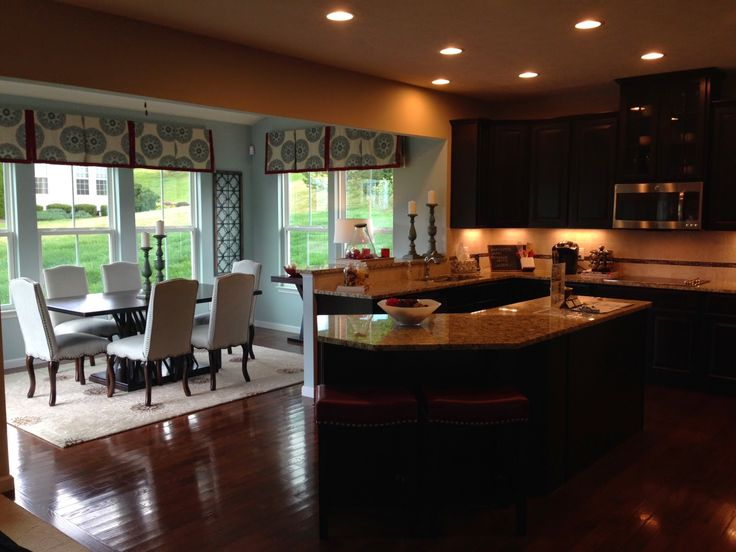 1000 ideas about ryan homes rome on pinterest ryan for Morning kitchen designs