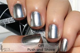 OPI Push and Shove nail polish