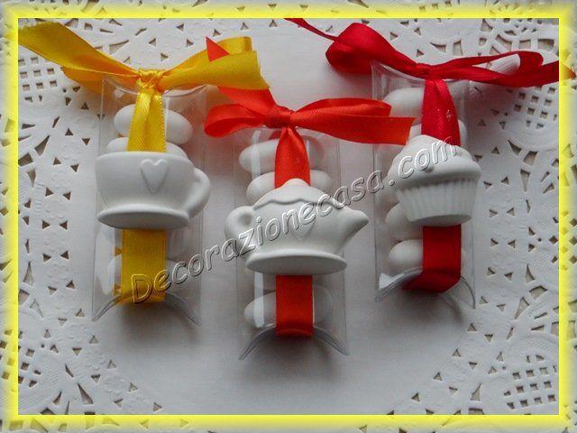 Confetti bomboniere