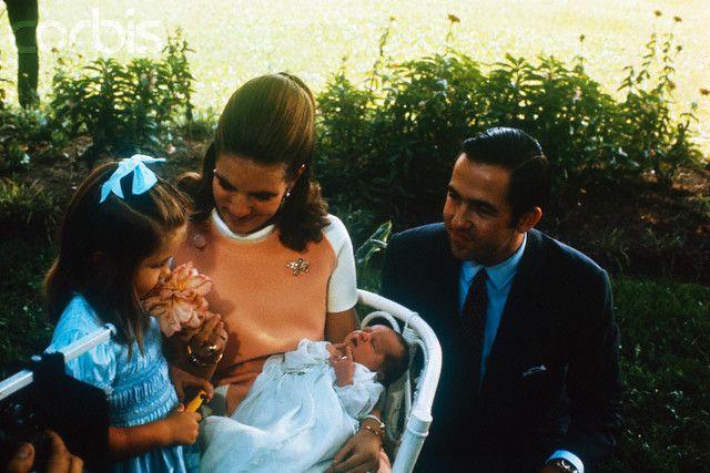 Princess Alexia, October 8, 1969