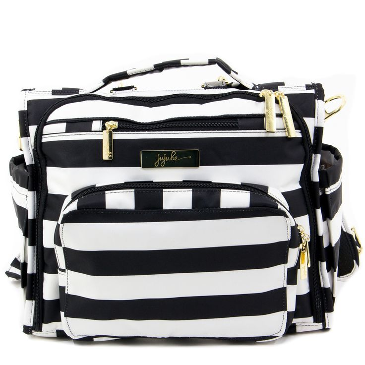 Shop for the best rated diaper bags at ju-ju-be.com. Free shipping over $75 and easy returns. Visit once to buy affordable backpack diaper bags.