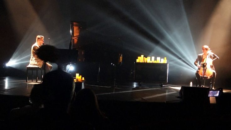 Feeling good - Olympe - Cover - Nina Simone - Concert - Megacité Amiens ...