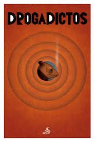 """Drogadictos / VVAA. """"Drogadictos"""" que no reflexiona sobre las drogas sino que, combinando testimonio, ilustración, ficción, fotografía, crónica y confesión, se acerca a las sustancias de un modo directo y sensorial, retratando cada viaje, sus estallidos y sus penurias, el difícil camino hasta él y sus imprevisibles consecuencias. Por sus páginas desfilan la cocaína, el lorazepam, el tabaco, el mdma, los tripis, la base, el alcohol, la talidomida, la marihuana, la morfina, el opio y...el…"""