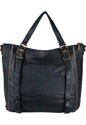 Liebeskind - ELENA VINTAGE (36 cm) - Handtasche - black