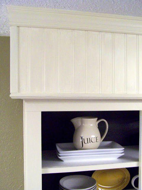 Image Result For Kitchen Cabinet Upper Trim