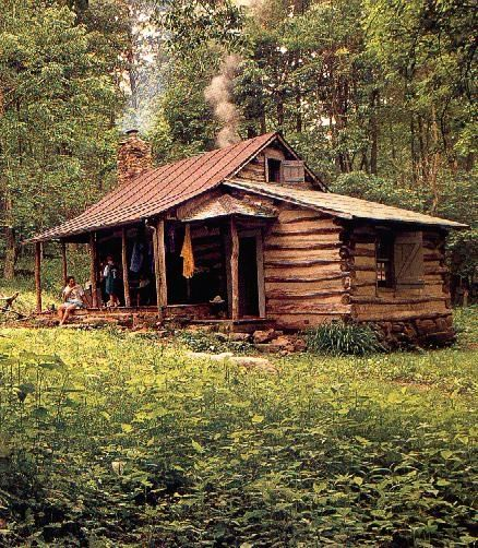 47 best ye old log cabin images on pinterest log cabins for Old rustic cabins