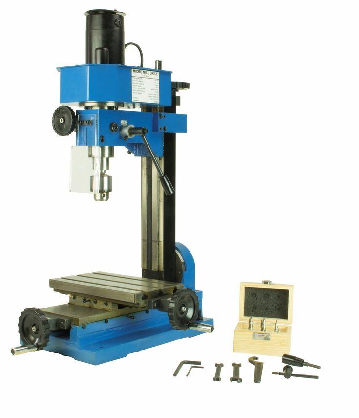 benchtop milling machine reviews