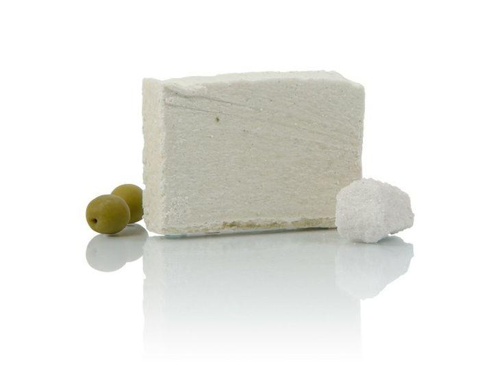Erdély kincse szappan parajdi sóval.  A termék raktáron. Ára 1090 Ft.