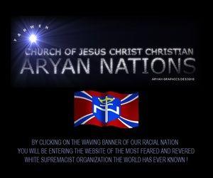 Aryan Brotherhood Website | aryan-nation.org
