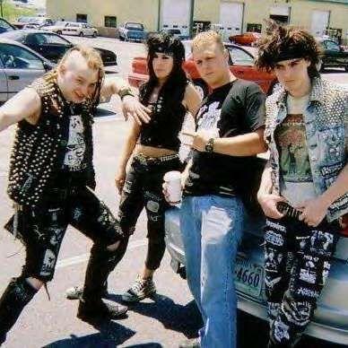The Best Crust Punk Bands
