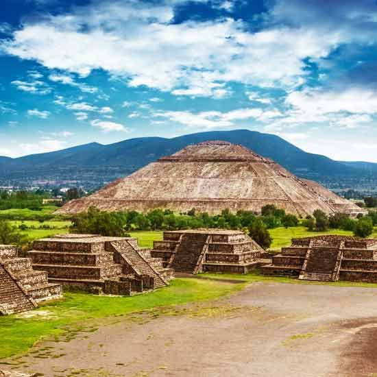 Best Places In Mexico To See Ruins: 17 Best Images About Aztec On Pinterest