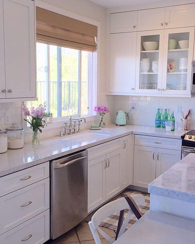 Best 25 Urban Kitchen Ideas On Pinterest: Best 25+ All White Kitchen Ideas On Pinterest