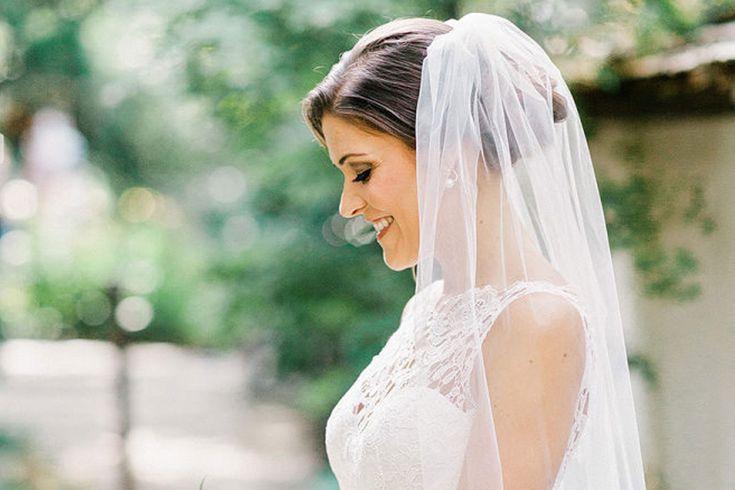 Choosing the perfect Veil