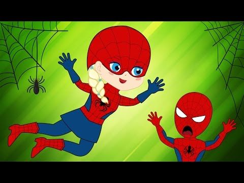 Spiderman and Frozen Elsa SpiderElsa in Real Life Funny Pranks! Finger Family Song Nursery Rhymes - http://positivelifemagazine.com/spiderman-and-frozen-elsa-spiderelsa-in-real-life-funny-pranks-finger-family-song-nursery-rhymes/ http://img.youtube.com/vi/OQF3oCTTZYk/0.jpg  Spiderman and Frozen Elsa SpiderElsa in Real Life Funny Pranks! Finger Family Song Nursery Rhymes ☆ Welcome to my Channel: BeepBeep TV ® ▻ Watch … Click to Surprise me! ***Get your free domain