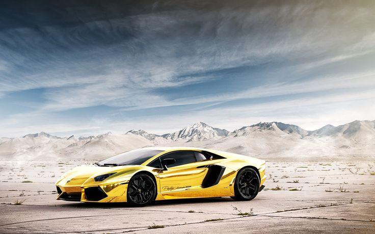 2560x1600 Lamborghini Aventador LP700-4 Wallpaper Download