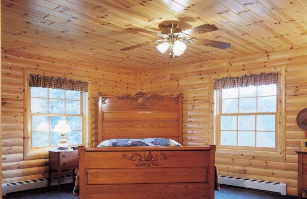 Prefinished Knotty Pine Paneling And Cedar Paneling Pine