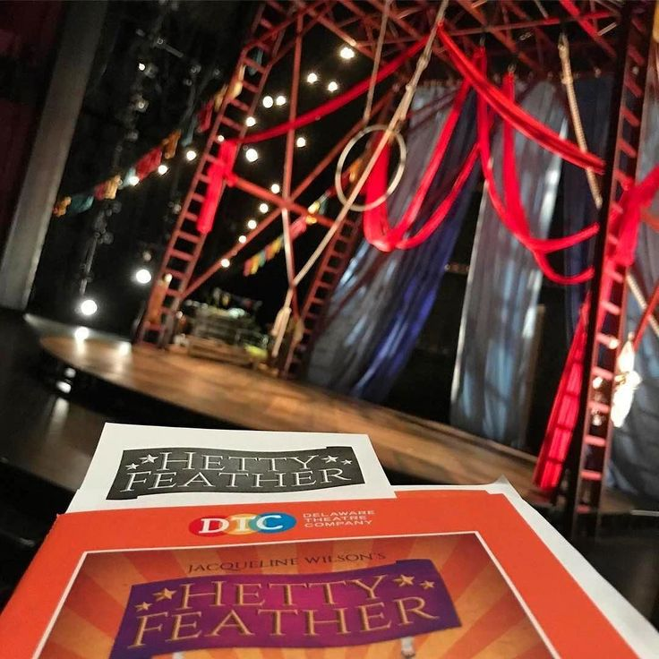 It was a great opening weekend for @delawaretheatrecompany's Hetty Feather! Do you have tickets? ( # @ironagetheatre) #VisitWilm  . . . . . . . .  #travel #igtravel #travelgram #welltravelled #budgettravel #visualsoflife #goplayoutside #tourism #philly #baltimore #newyork #delaware #travelblogger #passionpassport #doyoutravel #instago #theatre  #musicaltheatre  #theater  #musicaltheater