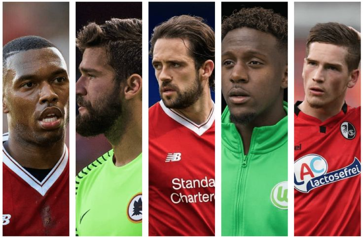 Reds in for goalkeeper Alisson, Sturridge to leave and Ings to stay—Liverpool FC Transfer Rumour Roundup