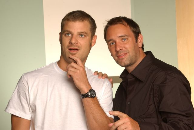 Profile of Matt Stone and Trey Parker, 'South Park' Creators