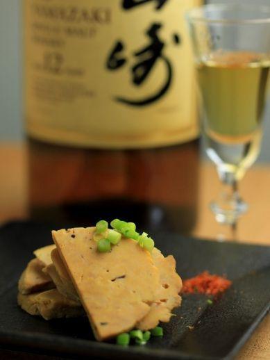 あん肝の燻製:燻製 作り方:燻製記 -燻製の作り方と燻製レシピ200種以上-