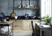 Les cuisines ouvertes sont de véritables odes à la convivialité et au partage. C'est simple, elles ont tout pour plaire... Cependant, il ne faut pas oublier qu'elles sont avant tout un parti-pris déco et un choix d'aménagement qui doivent répondre à quelques règles d'or que nous vous proposo...