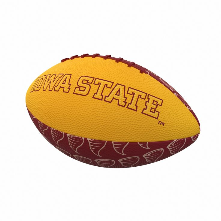 Ncaa Iowa State Cyclones Team Football Iowa State Cyclones