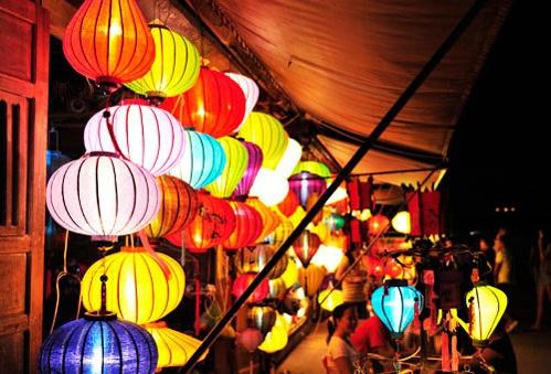 Hanoi Lanterns